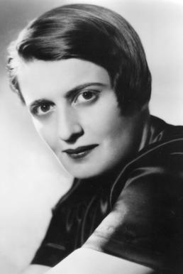 Ayn Rand was Probably Autistic