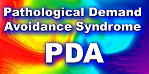 PDA is NOT Part of the Spectrum